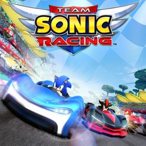 [Nintendo Switch] Team Sonic Racing - £8.74 @ Nintendo eshop