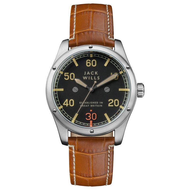 Jack Wills Mens Overland Watch £43.55 Delivered using code @ WatchShop