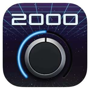 LE05: Digitalism 2000 + AUv3 Synth. Temporarily free for iOS on AppStore