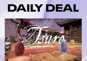 Oculus VR Daily Deal - Tsuro: The Game of the Path £4.99 @ Oculus