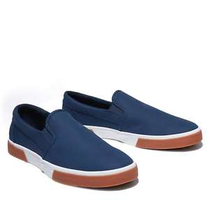 Union Wharf 2.0 EK+ Slip on Shoes for Men (2 Colours) £26.23 delivered (Mainland UK), using code stack @ Timberland