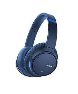 Sony WH-CH700N Noise Cancelling Bluetooth Headphones with mic 35 Hours Battery headphone - Used like New £52.42 at Amazon Warehouse