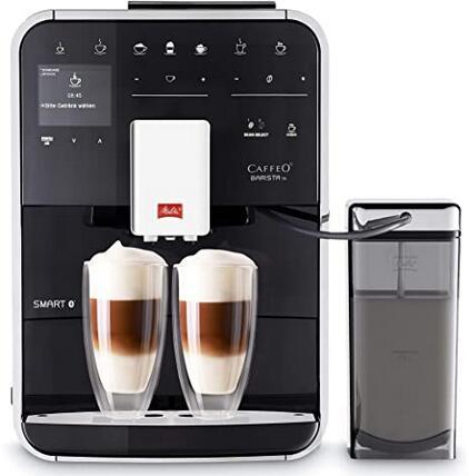 Melitta F85/0-102 Barista TS Smart Coffee Machine 1450W 1.8L Black Used acceptable £361.23 delivered (UK Mainland) @ Amazon Warehouse Italy
