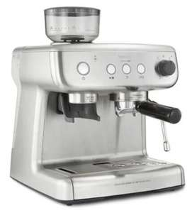 Breville Barista Max Bean to Cup Espresso Coffee Machine - Used acceptable (UK mainland) £214.43 delivered @ Amazon Warehouse Italy