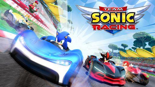 [Steam] Team Sonic Racing (PC) - £2.89 @ WinGameStore