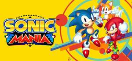 [Steam] Sonic Mania (PC) - £1.49 @ Steam Store
