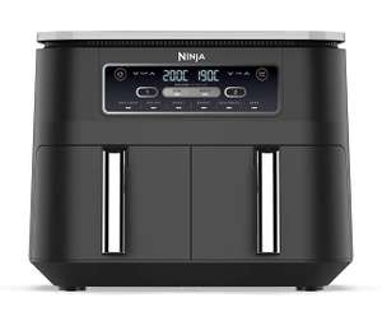 Ninja Foodi Air Fryer [AF300UK], Dual Zone, 7.6 Litre £150 @ Amazon