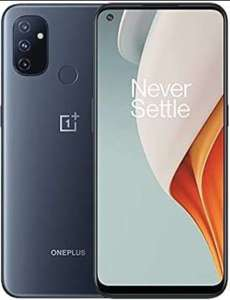 OnePlus Nord N100 Midnight Frost 4GB 64GB Smartphone 4G - £99 Delivered @ John Lewis & Partners