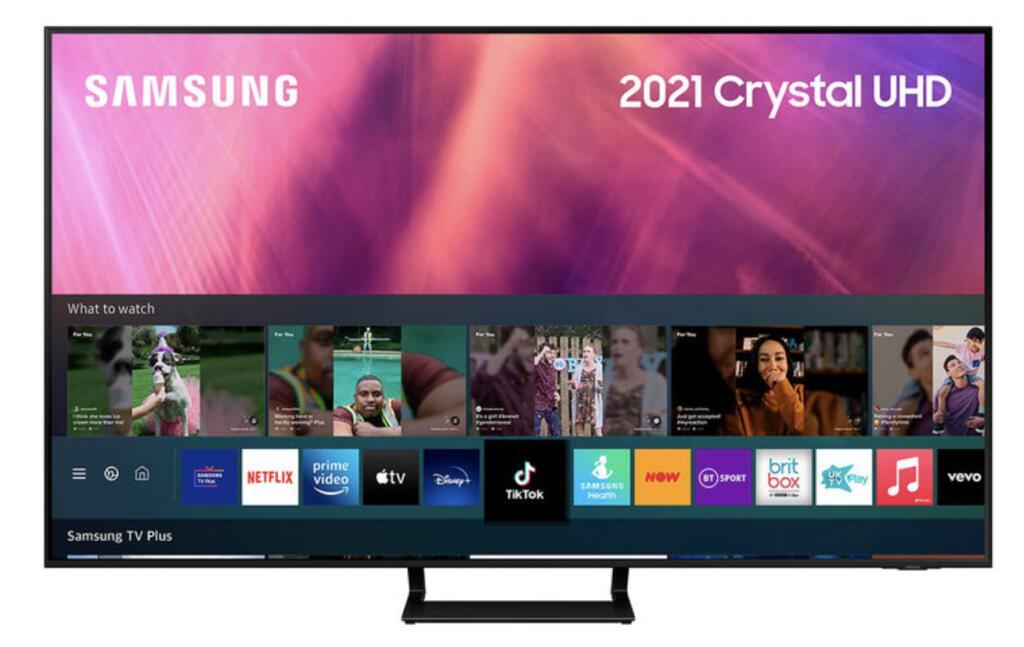 Samsung UE75AU9000KXXU 75 Inch 4K Ultra HD Smart TV £899.98 (Membership Required) @ Costco
