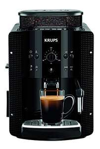 Used Acceptable: Krups EA8108 Bean to Cup Coffee Machine, 15 bar £138.37 delivered (UK mainland) @ Amazon Warehouse Germany