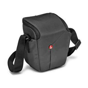 Manfrotto NX Holster DSLRs with Lens Camera Bag £10.99 delivered at Scan
