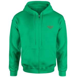 2 for £20 adult zip hoodies / 2 for £15 kids zip hoodies - includes Zelda / Back to The Future and more - £1.99 delivery @ Zavvi