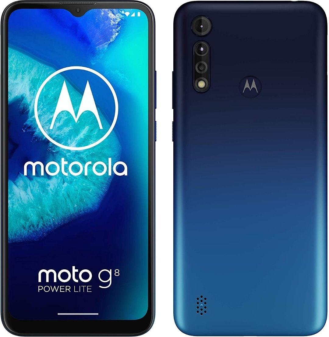Motorola G8 Power Lite - £59.99 / G7 Power - £79.99 / Xiaomi Redmi Note 8t - £59.99 + More All In Good Condition With Code @ Smartfonestore