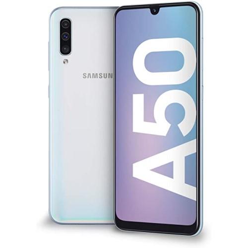 Samsung Galaxy A50 128GB Dual Sim Unlocked (Refurbished - Good - 12 Month Warranty) £98.99 Delivered @ The Big Phone Store