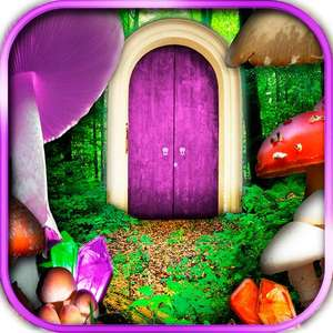 Alice Trapped in Wonderland. Temporarily free for iOS on App Store