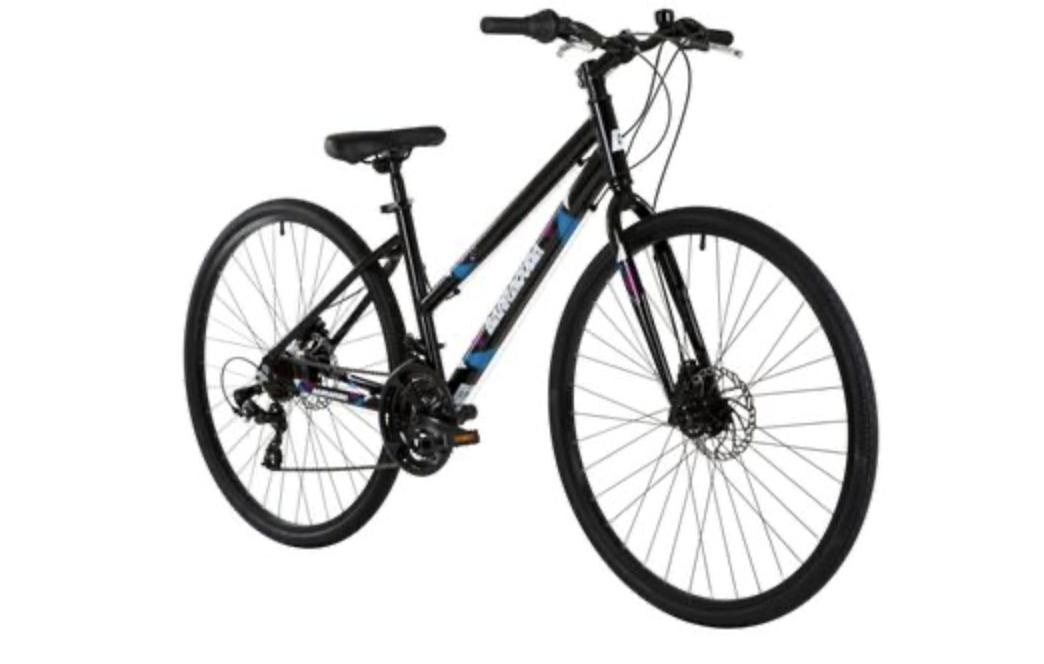 Barracuda Hydrus Womens Hybrid Sports Road Bike Disc Brakes - £199.99 inc PP @ e-bikesdirect
