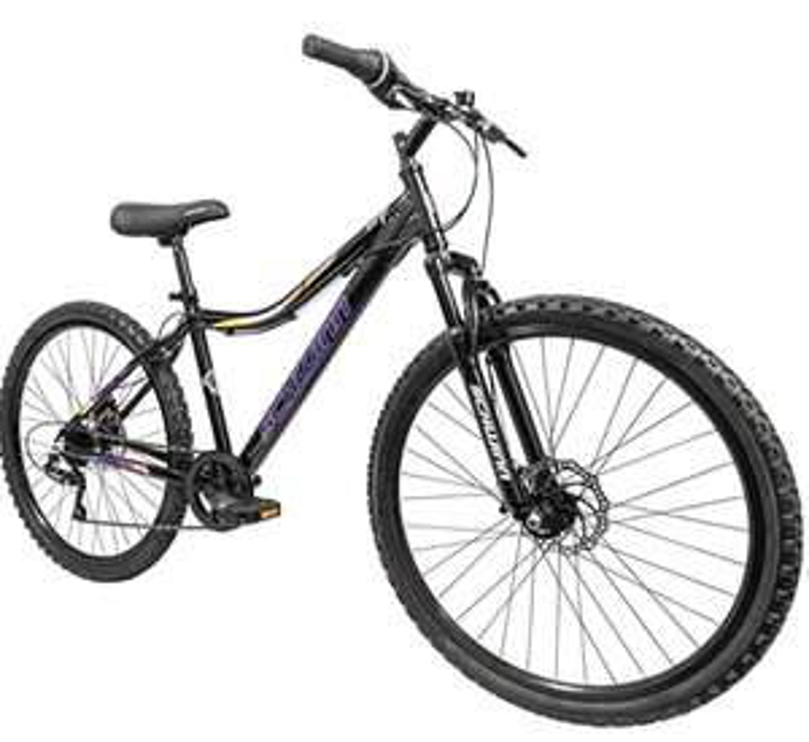 Adult Schwinn Surge Mountain Bike 26-Inch Wheels, Mens/Womens 17-Inch Alloy Frame, 7 Speed, Disc Brakes - £152.84 @ Amazon
