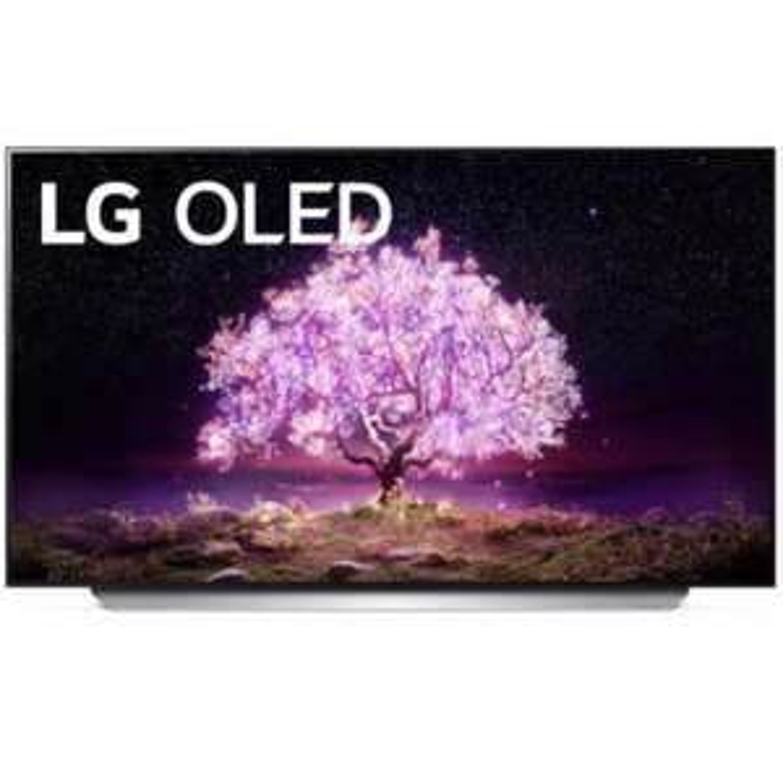 """LG 48"""" TV OLED48C16LA £1079.10 (use code) at PRC Direct"""