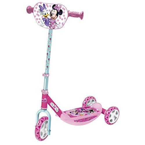 Minnie Mouse 3 Wheel Scooter £10.16 Amazon Prime (+£4.49 Non Prime)