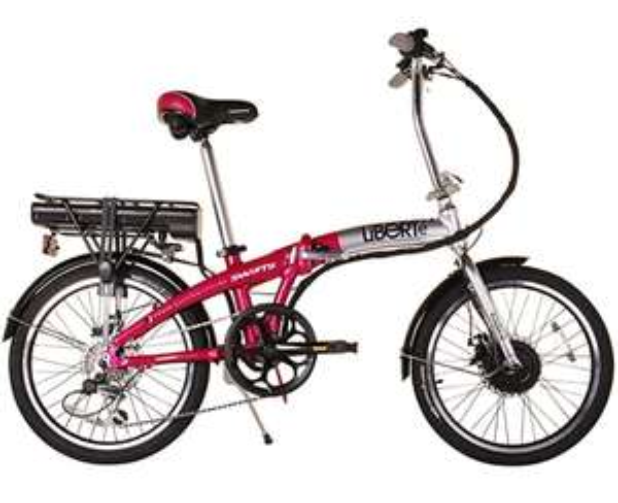 Swifty Liberte Folding Electric Bike £350.26 @ Amazon