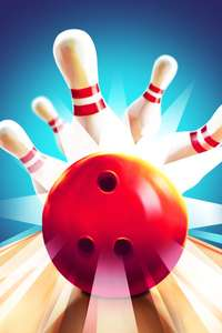 Super Bowling 3D - Spinning Bowl Match: sport game and league simulator PC Game FREE at Microsoft