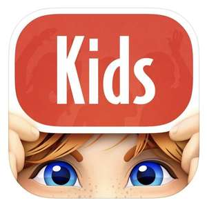 Heads Up! Charades for Kids - Temporarily Free @ Apple App Store