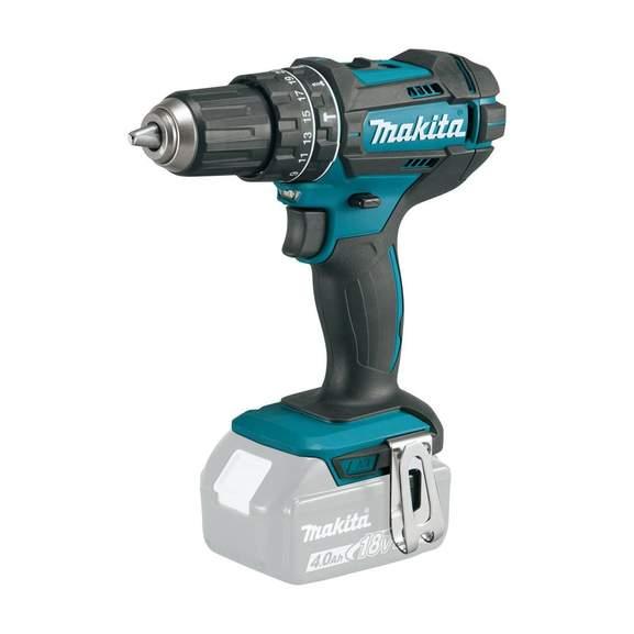 Makita DHP482Z 18V LXT Li-ion combi drill (bare unit) for £39.95 delivered @ FFX