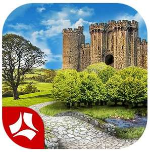 The Mystery of Blackthorn Castle Puzzle Game for Mac £4.99 at iOS App Store