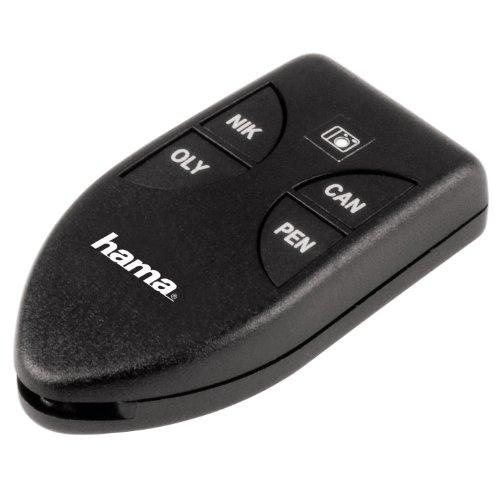 Hama Mini 2 Universal IR Camera Remote Release £3.30 Amazon Prime (+£4.49 Non Prime)
