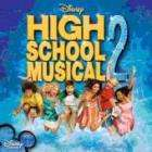 High School Musical 2 - Original Soundtrack - £2.99 delivered @ Play.com