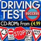 Driving Test Success - CD-ROMs From £4.99 delivered