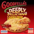 Goodfella's Deeply Delicious Pizza range half price at Sainsburys Was £2.38 Now £1.19
