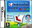 How To Pass Your Driving Test (Nintendo DS) - £6.99 @ HMV