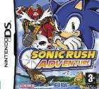 Pre-Order Sonic Rush Adventure Nintendo DS £17.99 Or Less Delivered!
