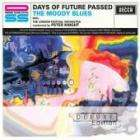 The Moody Blues - Days Of Future Passed [Hybrid SACD] [Original recording remastered] [SACD] [Deluxe Edition] £8.32 (With Voucher Code) + Free Delivery @ PowerPlay Direct
