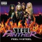Steel Panther - Feel the Steel £5.99 @ Play + Quidco