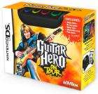 Guitar Hero On Tour Nintendo DS With Guitar Grip £14.99 Delivered @ play.com