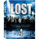 Lost season 4 £17.99 @ HMV