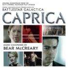CAPRICA CD Soundtrack by Bear McCreary @ CD-Wow - £10.99 / Nectar - 2,200 points FREE DELIVERY (pre-order)