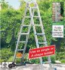Multipurpose Ladder £49.99 at Lidl