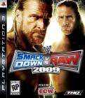 WWE Smackdown Vs. Raw 2009 | PS3 | £ 9.73 | The Hut