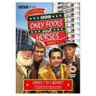 ONLY FOOLS & HORSES COMPLETE DVD BOX SET(EDITED) - £19.99 INSTORE @ Head