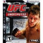 UFC Game £24.99 @ HMV PS3 + Quidco