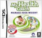 My Health Coach: Manage Your Weight with Free Pedometer (Nintendo DS) - £4.00 Instore @ WH Smith