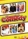 Essential Comedy Box (Superbad / The 40 Year Old Virgin/ I Now Pronounce You Chuck & Larry/ Talladega Nights / American Pie/ Not Another Teen Movie) DVD Boxset £10.93 + Free Delivery @ The Hut