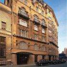 Washington Mayfair Hotel  London Afternoon Tea £12.50 pp