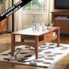 Symphony Coffee Table £31.60 delivered @ Bargain Crazy