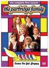 The Partridge Family - Season 1 - only £6.95 delivered @ DVD.co.uk!