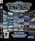Sega Megadrive Ultimate Collection - PS3 £19.49 @ Argos