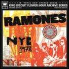 Ramones- Live January 7 1978 At The Palladium NYC CD £2.99 Delivered @ Play.com + 4% Quidco